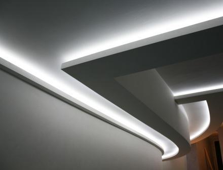 В частности, организация подобного освещения в доме - это шаг к серьезной...  В процессе выполнения ремонтных работ...